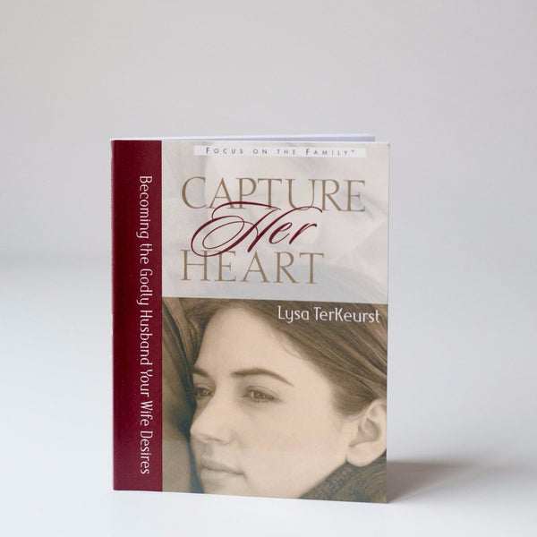 Capture Her Heart