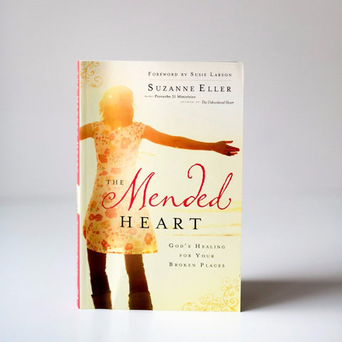 The Mended Heart