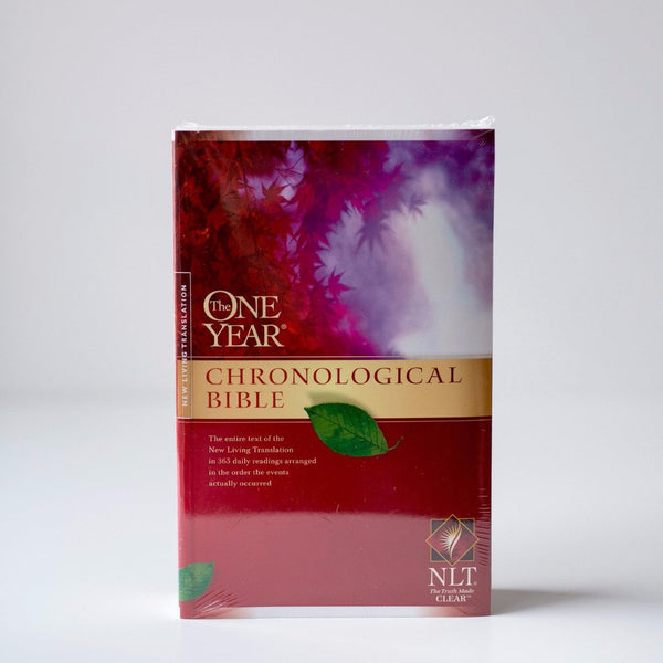 The One Year Chronological Bible