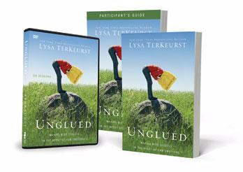 Unglued: Bible Study Bundle