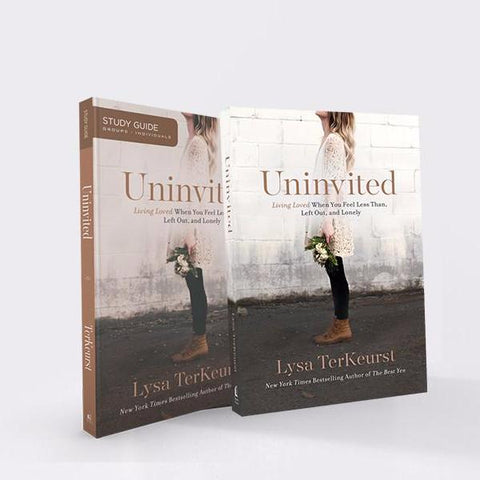 Uninvited: Participant Bundle