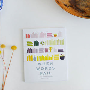 When Words Fail Experience Guide - Psalms Volume 1