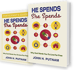 He Spends, She Spends Bundle