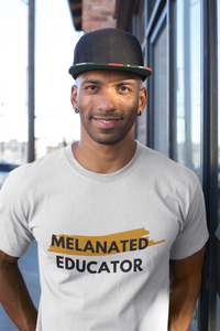 Melanated Educator