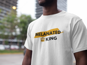 Melanated King