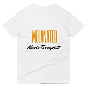 Melanated Music Therapist