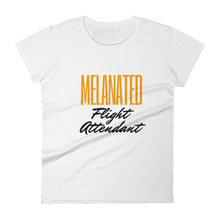 Load image into Gallery viewer, Melanated Flight Attendant