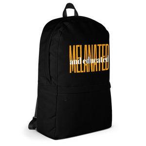 Melanted and Educated Backpack