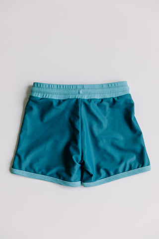 Boy's Two-toned Briefs