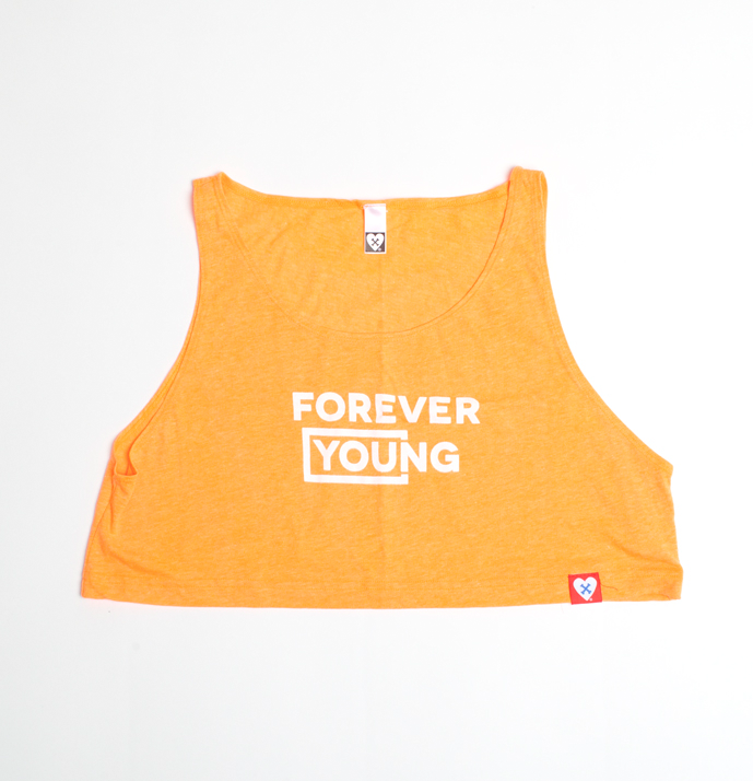 FOREVER YOUNG [NEON]