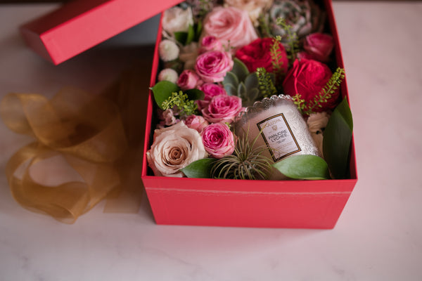 Valentine's Day Giftbox