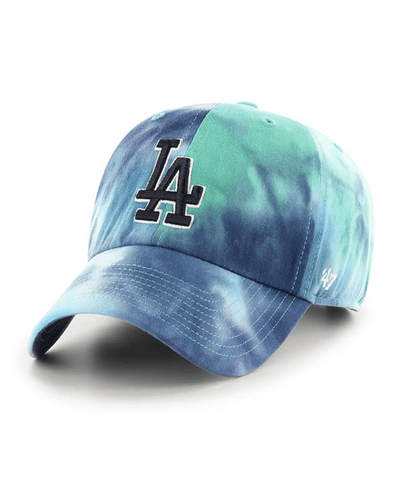 47 BRAND HATS '47 Brand Cleanup LA Dodgers Marbled Adjustable Hat