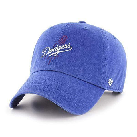 LOS ANGELES DODGERS COOPERSTOWN '47 CLEAN UP - LOCAL FIXTURE