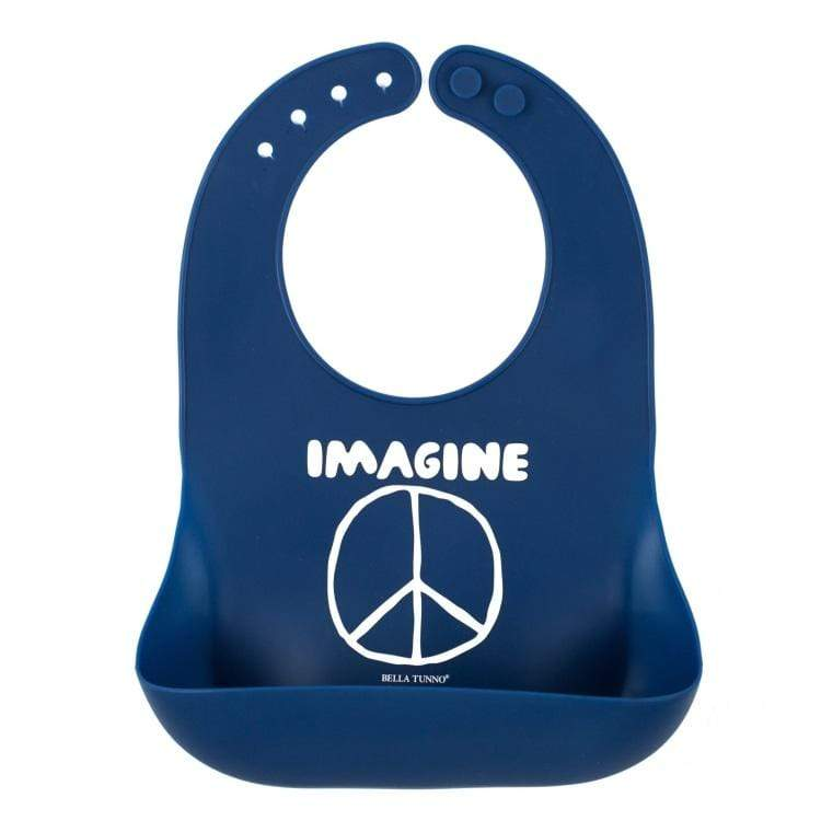 BELLA TUNNO IMAGINE WONDER BIB - LOCAL FIXTURE