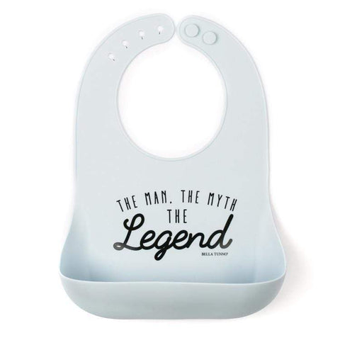 BELLA TUNNO LEGEND WONDER BIB - LOCAL FIXTURE