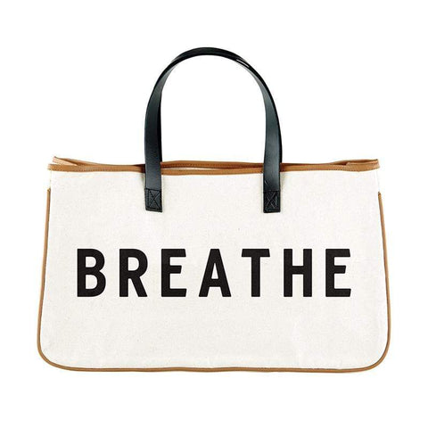 Canvas Travel Totes - LOCAL FIXTURE