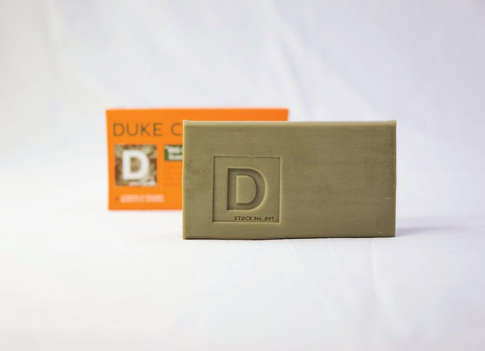 DUKE CANNON BIG 'OL BRICK OF HUNTING SOAP - LOCAL FIXTURE