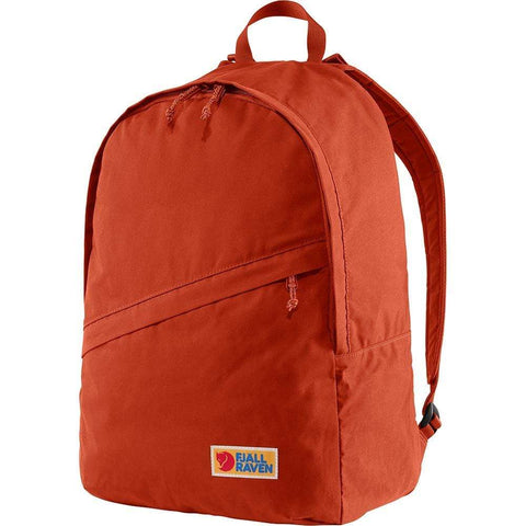 FJALLRAVEN VARDAG 16 BACKPACK - LOCAL FIXTURE
