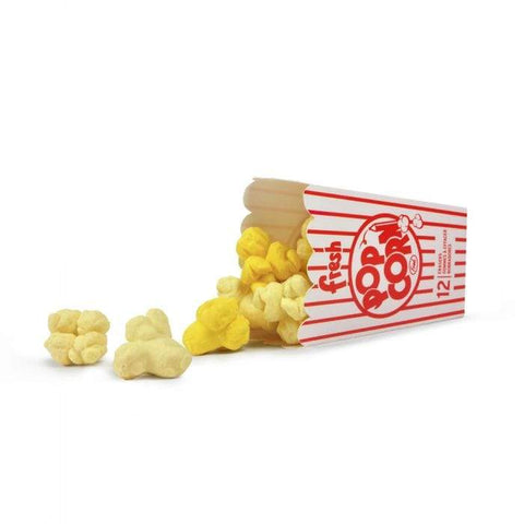 FRED & FRIENDS FRESH POPCORN - ERASERS - LOCAL FIXTURE