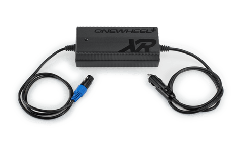 Car Charger Onewheel+ XR - LOCAL FIXTURE