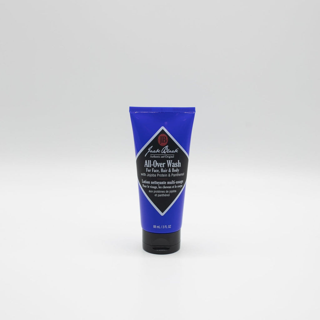 JACK BLACK ALL-OVER WASH 3 OZ - LOCAL FIXTURE