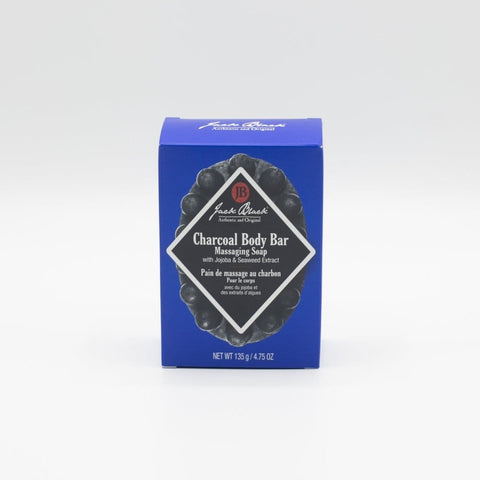 JACK BLACK CHARCOAL BODY BAR - LOCAL FIXTURE