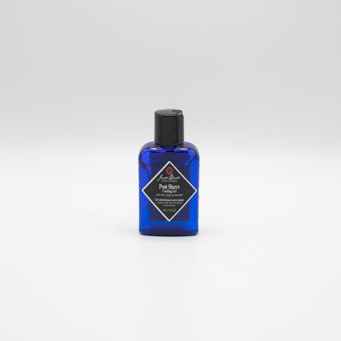 JACK BLACK POST SHAVE COOLING GEL - LOCAL FIXTURE