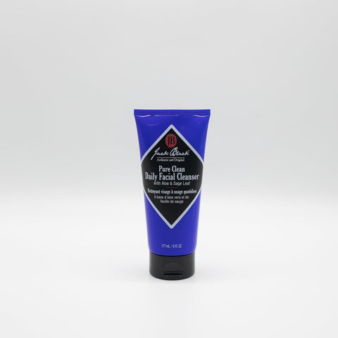 JACK BLACK PURE CLEAN DAILY FACIAL CLEANSER - LOCAL FIXTURE