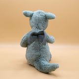 JELLYCAT BASHFUL DRAGON MEDIUM - LOCAL FIXTURE