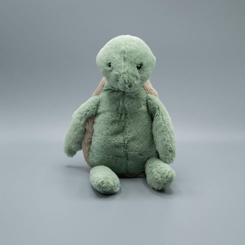 JELLYCAT BASHFUL TURTLE - LOCAL FIXTURE