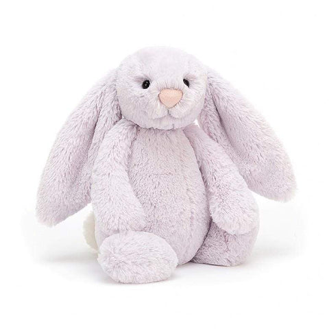 JELLYCAT BASHFUL BUNNY - SMALL - LOCAL FIXTURE