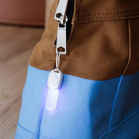 KIKKERLAND MINI ZIPPER LED LIGHTS - LOCAL FIXTURE