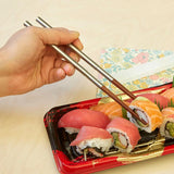 KIKKERLAND TRAVEL CHOPSTICKS - LOCAL FIXTURE