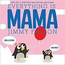 Everything Is MAMA-SMALL EDITION - LOCAL FIXTURE