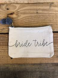 MUD PIE BRIDE TRIBE POUCH - LOCAL FIXTURE