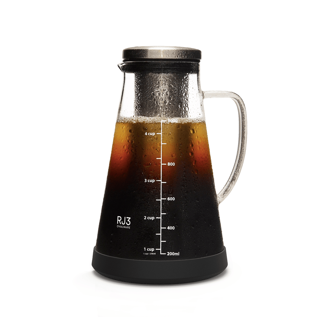 Ovalware RJ3 1.0L Cold Brew Maker - LOCAL FIXTURE