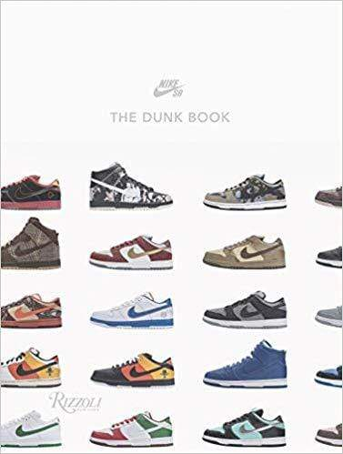 NIKE SB THE DUNK BOOK - LOCAL FIXTURE
