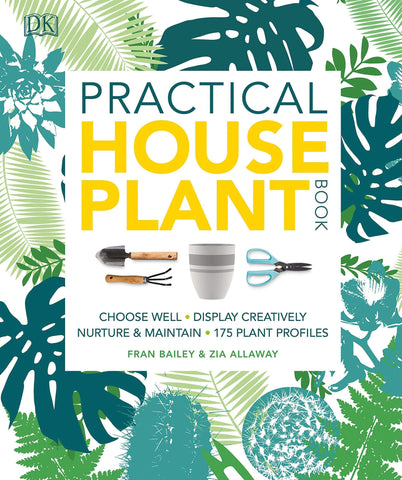 Practical Houseplant Book - LOCAL FIXTURE