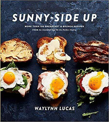 SUNNY-SIDE UP BOOK - LOCAL FIXTURE