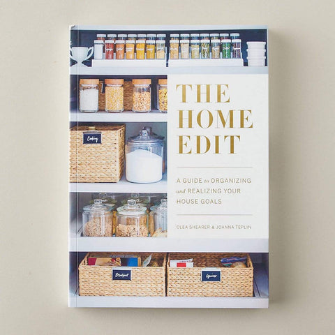 THE HOME EDIT BOOK - LOCAL FIXTURE