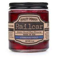 RAILCAR FINE GOODS POMADE - LOCAL FIXTURE