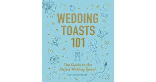 Wedding Toasts 101: The Guide to the Perfect Wedding Speech - LOCAL FIXTURE