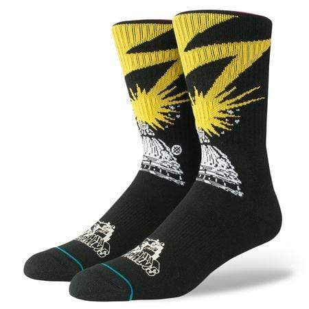 STANCE BAD BRAINS SOCKS - LOCAL FIXTURE
