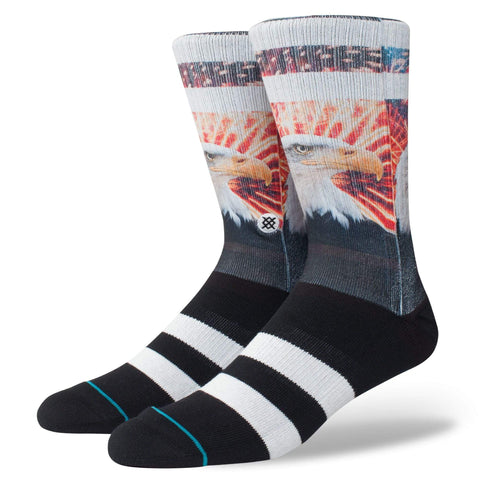 STANCE DEFENDER SOCK - LOCAL FIXTURE