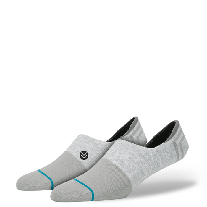 STANCE GAMUT 2 SOCKS IN GREY - LOCAL FIXTURE