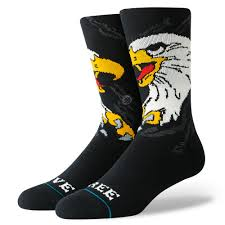 STANCE LIVE FREE SOCK - LOCAL FIXTURE