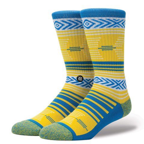 STANCE MAZED UCLA SOCKS LARGE - LOCAL FIXTURE