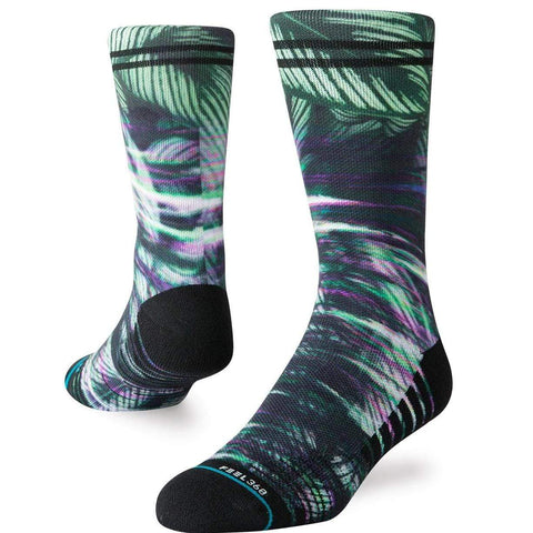 STANCE MIND CONTROL CREW SOCK - LOCAL FIXTURE