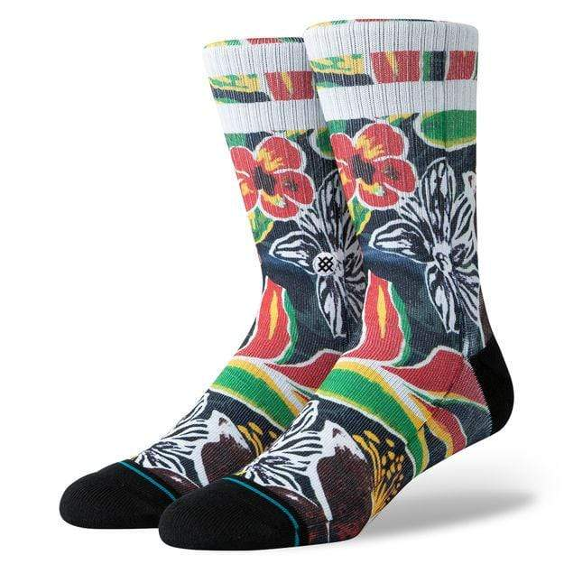 STANCE SINHARAJA SOCK - LOCAL FIXTURE
