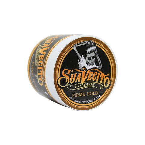 SUAVECITO FIRME HOLD POMADE MEGA 32 OZ - LOCAL FIXTURE